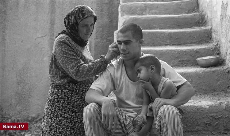 فیلم غلامرضا تختی