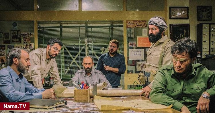 فیلم سینمایی ماجرای نیمروز ۲ رد خون