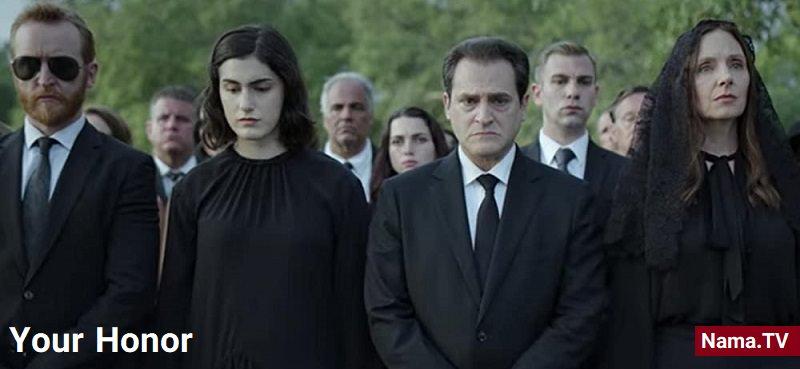 دانلود سریال Your Honor با دوبله فارسی