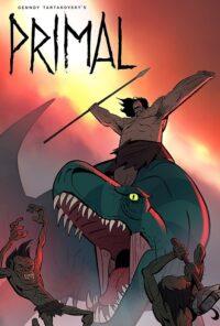 دانلود انیمیشن سریالی Primal