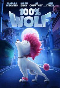 دانلود انیمیشن 2020 100% Wolf