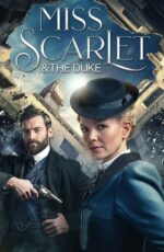 دانلود سریال Miss Scarlet and the Duke