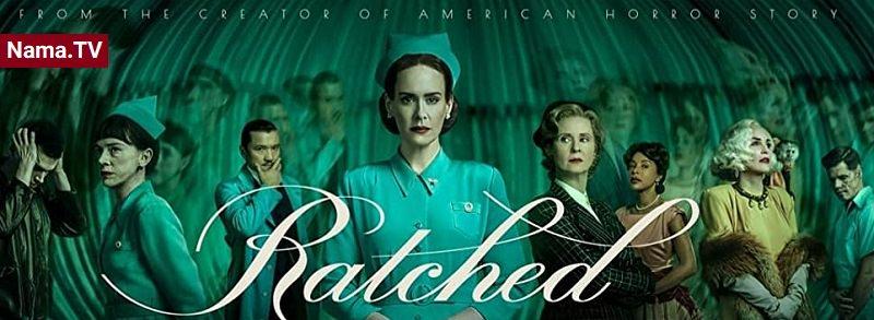 دانلود سریال رچد Ratched با زیرنویس فارسی