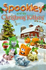 دانلود انیمیشن Spookley and the Christmas Kittens 2019
