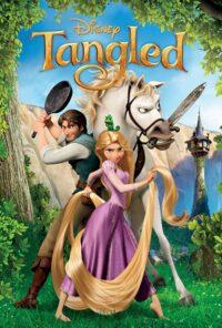 دانلود انیمیشن Tangled 2010