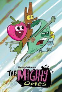 دانلود انیمیشن سریالی The Mighty Ones