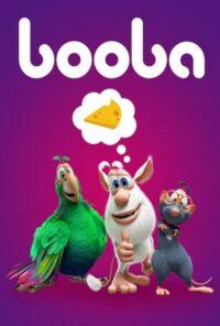 دانلود انیمیشن سریالی Booba