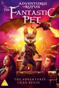 دانلود فیلم Adventures of Rufus: The Fantastic Pet 2020