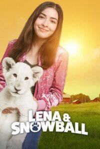 دانلود فیلم Lena and Snowball 2021