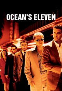 دانلود فیلم Ocean's Eleven 2001