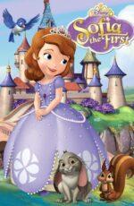 دانلود انیمیشن سریالی Sofia the First