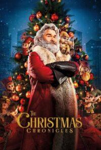 دانلود فیلم The Christmas Chronicles 2018