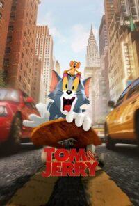 دانلود انیمیشن Tom & Jerry 2021