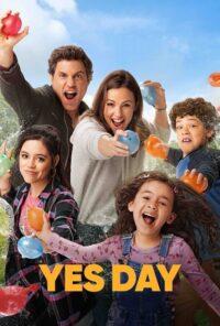 دانلود فیلم Yes Day 2021