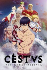 دانلود انیمیشن سریالی Cestvs: The Roman Fighter