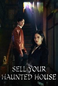دانلود سریال Sell Your Haunted House