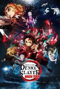 دانلود انیمیشن Demon Slayer: Mugen Train 2020
