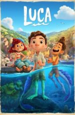 دانلود انیمیشن Luca 2021