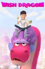 دانلود انیمیشن Wish Dragon 2021