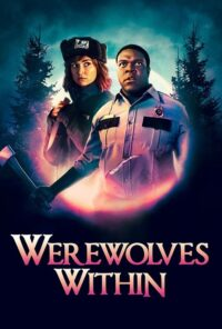دانلود فیلم Werewolves Within 2021