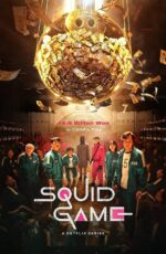 دانلود سریال Squid Game